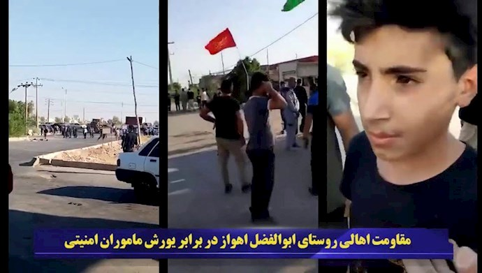 Regime authorities in Khuzestan province, southwest Iran, have issued arrest warrants for 130 locals who protested the illegal demolition of their homes by a regime institution