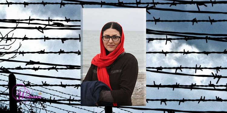 No information on Golrokh Iraee after more than a month of interrogation