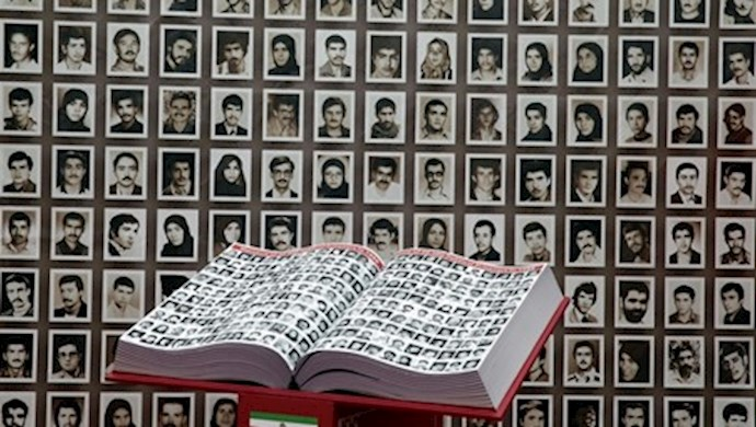 In 1988, the Iranian regime executed thousands of political prisoners in the span of a few months