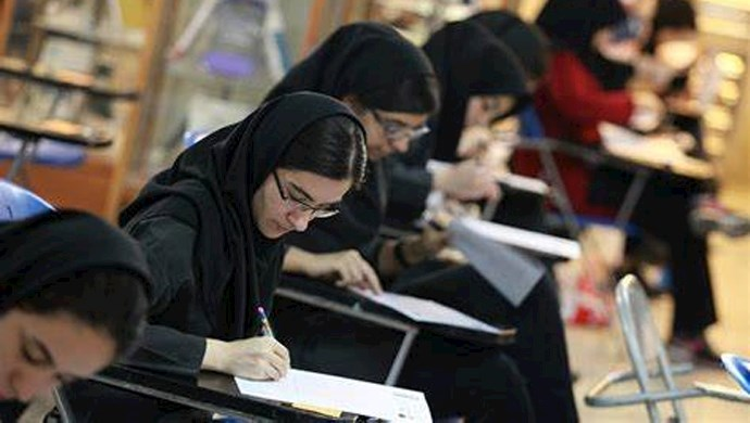 An increasing number of college graduates and educated individuals are fleeing Iran seeking a better life abroad