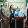 NCRI Representative office reopen in Washington DC