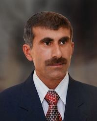 PMOI Member Ali Salari