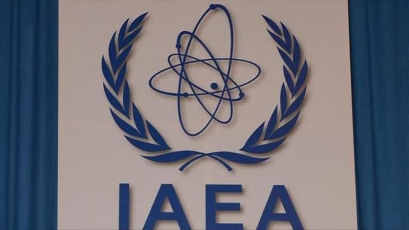 IAEA,International Atomic Energy Agency